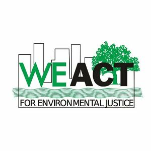 Event Home: WE ACT Virtual Earth Day 5K